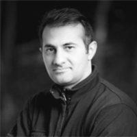 Reza Rahnama